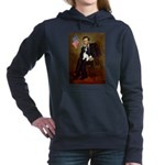 MP-LINCOLN-Cavalier-Tri5.png Hooded Sweatshirt