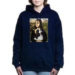 MP-Mona-Cav-TRI.png Hooded Sweatshirt