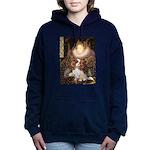 MP-QUEEN-Hilliard-Cav2B.png Hooded Sweatshirt