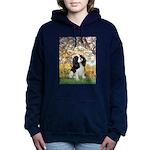 ORN-SPRING-Cav-Tri5.png Hooded Sweatshirt
