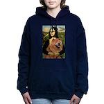 card-Mona-Chow2.png Hooded Sweatshirt
