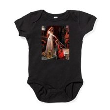 MP-ACCOLADE-Cocker7.png Baby Bodysuit