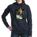 MP-OPH2-Collie-Tri3.png Hooded Sweatshirt