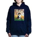 MP-SPRING-Collie-Tri3.png Hooded Sweatshirt