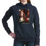 5.5x7.5-Accolade-Collie1.png Hooded Sweatshirt