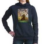 MP-SPRING-Dachs1.png Hooded Sweatshirt