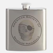 Renegade Paralegals Flask