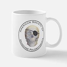 Renegade Phlebotomists Mug