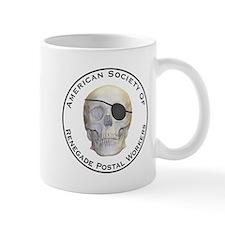 Renegade Postal Workers Mug