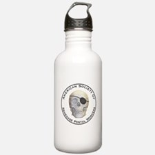 Renegade Postal Workers Water Bottle