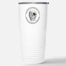 Renegade Postal Workers Travel Mug