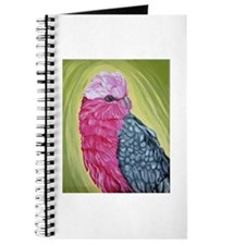 galah rose breasted cockatoo Journal