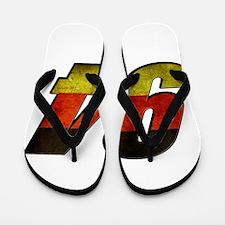 94 germany Flip Flops