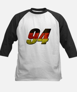 94 germany Baseball Jersey