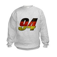 94 germany Sweatshirt