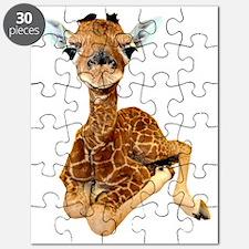 baby giraffe Puzzle