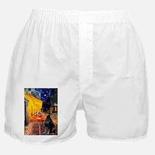 810-Cafe-Dobie1.png Boxer Shorts