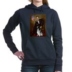 5.5x7.5-Lincoln-EngSpringr7.png Hooded Sweatshirt
