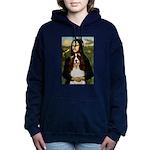 card-Mona-ESpringer2.png Hooded Sweatshirt