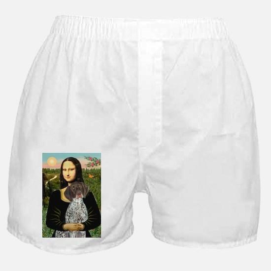 MP-MONA-GermanSHPointer.png Boxer Shorts