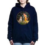 8x10-MidEve-Gold-Boomr.png Hooded Sweatshirt