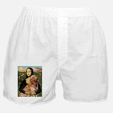 8x10-Mona-Gold-Banj.png Boxer Shorts