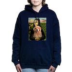 Z-16x20-Mona-Golden8.png Hooded Sweatshirt