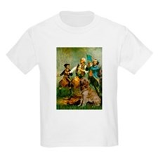 5.5x7.5-Spirit76-Golden-Christi.jpg T-Shirt