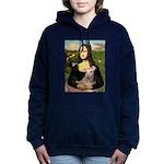 SFP-Mona-Greyhound1.png Hooded Sweatshirt