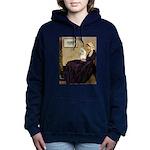 8x10-WMom-HavanLilli3.png Hooded Sweatshirt