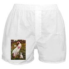 WINDFLOWERS-ItalianGreyhound5.png Boxer Shorts
