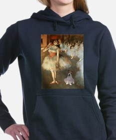 Z-16x20-Dancers-JackRussell11.png Hooded Sweatshir
