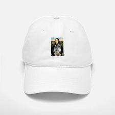 MP-Mona-keeshond1.png Baseball Baseball Cap