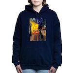TILE-CAFE-Lab1.png Hooded Sweatshirt