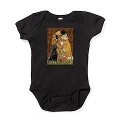 5.5x7.5-Kiss-BlkLab4.png Baby Bodysuit