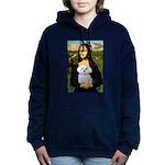 MONA-Maltese-Rocky.png Hooded Sweatshirt