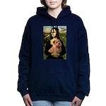 card-Mona-Norfolk1.PNG Hooded Sweatshirt