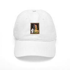 TR-MidEve-OES1.png Baseball Cap