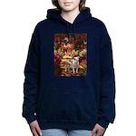 PATH-Pitbull-Chong.png Hooded Sweatshirt