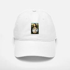 5.5x7.5-Mona-Pom-PAIR-cream.PNG Baseball Baseball Cap