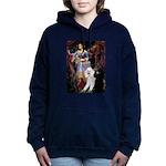 8x10-Oph1-PoodleST-Pair.PNG Hooded Sweatshirt