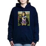 MP-Mona2-Pug-SIR.png Hooded Sweatshirt