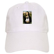 MP-MONA-Pug13-fawn smile.png Baseball Cap