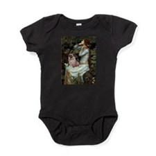 5.5x7.5-Oph2-Pug2-Lcy.PNG Baby Bodysuit