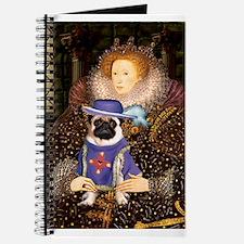 Queen-Sir Pug (17) Journal