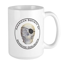 Renegade Geologists Mug