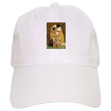 KISS-BlkPUG13-RedC.png Baseball Cap