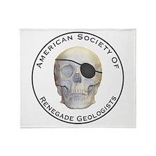 Renegade Geologists Throw Blanket