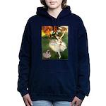 TR-Dancers-PugLcy-Tuttu.png Hooded Sweatshirt