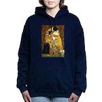 5.5x7.5-TheKiss-Puli2.png Hooded Sweatshirt